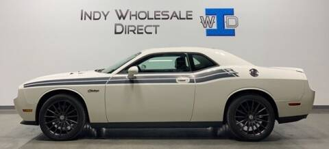 2010 Dodge Challenger for sale at Indy Wholesale Direct in Carmel IN