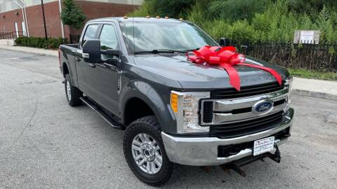 2017 Ford F-250 Super Duty for sale at Speedway Motors in Paterson NJ