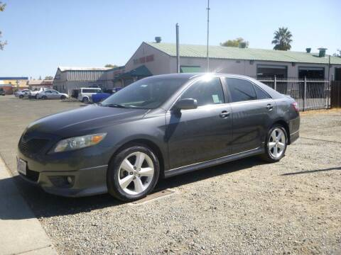 2011 Toyota Camry for sale at gary battles in Roseville CA