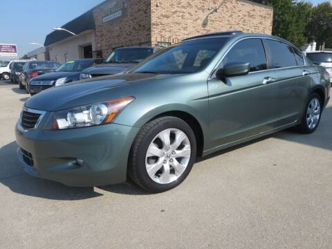 2009 Honda Accord for sale at Drive Auto Sales in Roseville MI