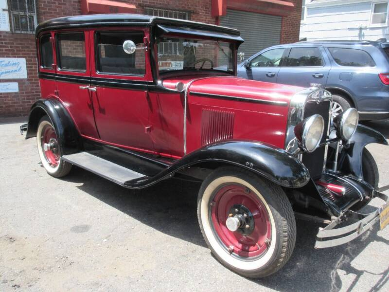 1930 Chevrolet Deluxe for sale at Island Classics & Customs in Staten Island NY