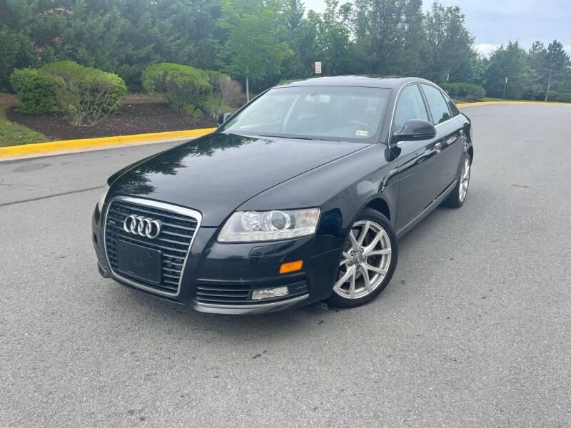 2009 Audi A6 for sale in Sterling, VA