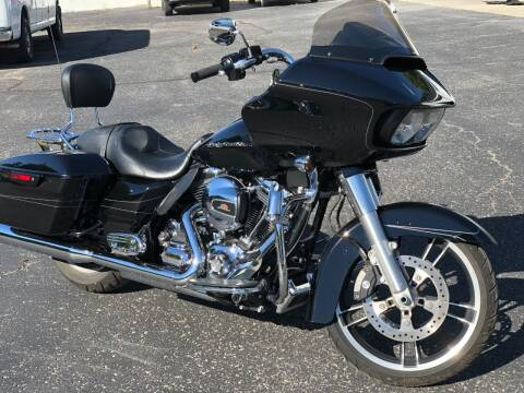2015 Harley-Davidson Road Glide for sale at Teds Auto Inc in Marshall MO