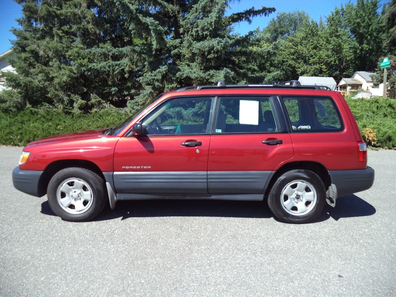 used 2001 subaru forester for sale carsforsale com used 2001 subaru forester for sale