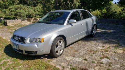 2005 Audi A4 for sale at Twin City Auto Exchange LLC in Minneapolis MN