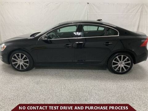 2018 Volvo S60 for sale at Brothers Auto Sales in Sioux Falls SD