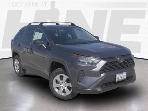 2019 Toyota RAV4 for sale at John Hine Temecula in Temecula CA