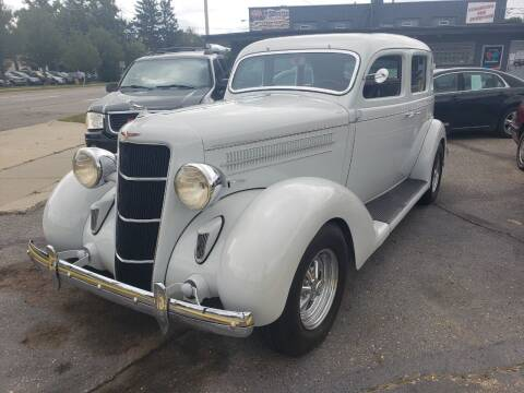 1935 Dodge dodge brothers for sale at D & D All American Auto Sales in Mount Clemens MI