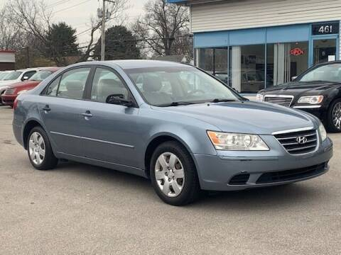 2010 Hyundai Sonata for sale at Lexington Auto Store in Lexington KY