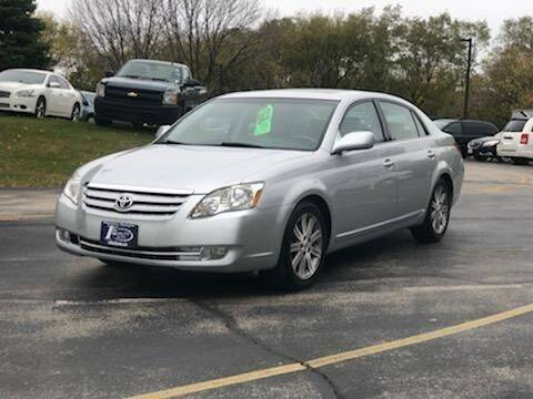 2007 Toyota Avalon for sale at 1st Quality Auto - Waukesha Lot in Waukesha WI