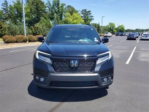 2019 Honda Passport for sale at Southern Auto Solutions - Lou Sobh Honda in Marietta GA