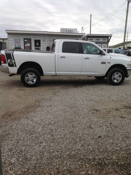 2012 RAM Ram Pickup 2500 for sale at Drive in Leachville AR