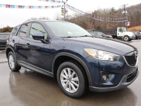 2015 Mazda CX-5 for sale at Viles Automotive in Knoxville TN