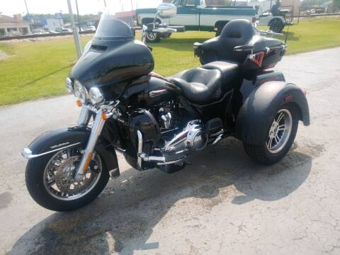2020 Harley Davidson Tri Glide for sale at Big Boys Auto Sales in Russellville KY