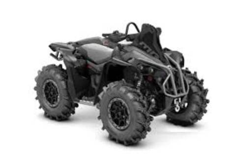 2020 Can-Am RENEGADE XMR 1000R B/PS 20 for sale at Head Motor Company - Head Indian Motorcycle in Columbia MO