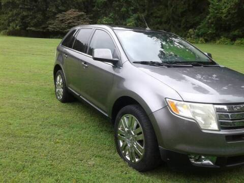 2009 Ford Edge for sale at ELIAS AUTO SALES in Allentown PA