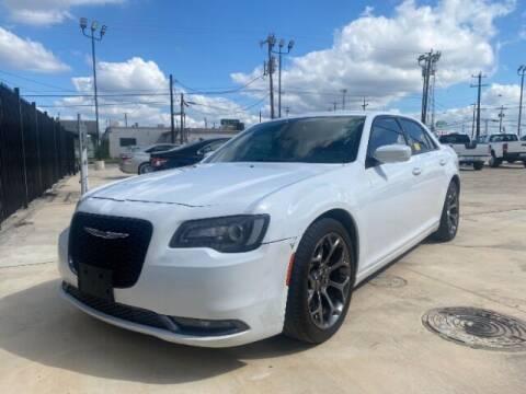 2016 Chrysler 300 for sale at Eurospeed International in San Antonio TX