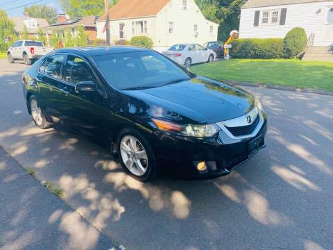 2010 Acura TSX for sale at Kensington Family Auto in Berlin CT
