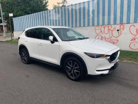 2017 Mazda CX-5 for sale at Sylhet Motors in Jamaica NY