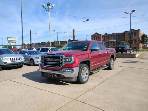 2018 GMC Sierra 1500 for sale at Southwest Sports & Imports in Oklahoma City OK