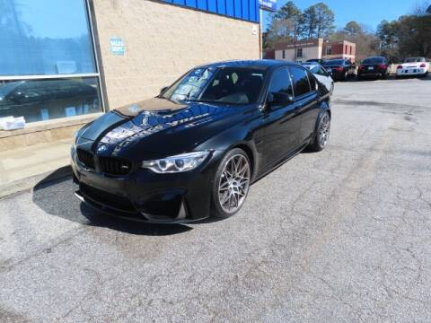 2017 BMW M3 for sale at Southern Auto Solutions - 1st Choice Autos in Marietta GA