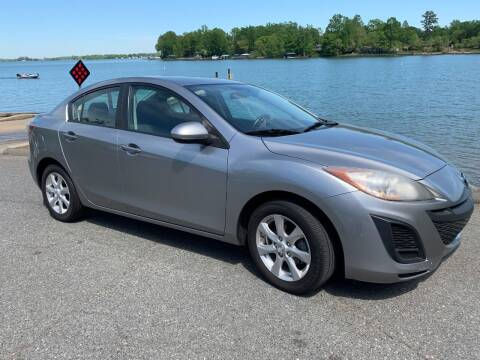 2011 Mazda MAZDA3 for sale at Affordable Autos at the Lake in Denver NC