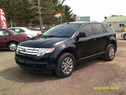 2010 Ford Edge for sale at Highway 16 Auto Sales in Ixonia WI