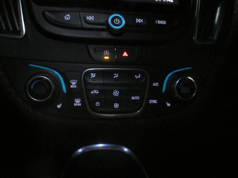 2020 Chevrolet Malibu LT 4dr Sedan - Calumet City IL