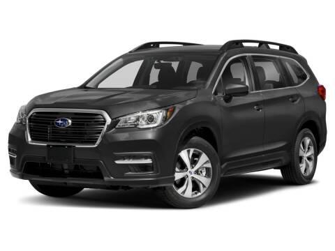 2019 Subaru Ascent for sale at Hi-Lo Auto Sales in Frederick MD