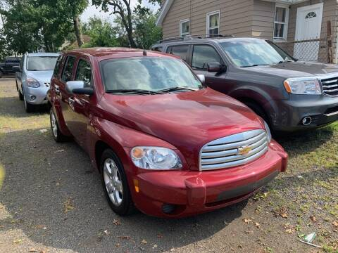 2006 Chevrolet HHR for sale at Charles and Son Auto Sales in Totowa NJ