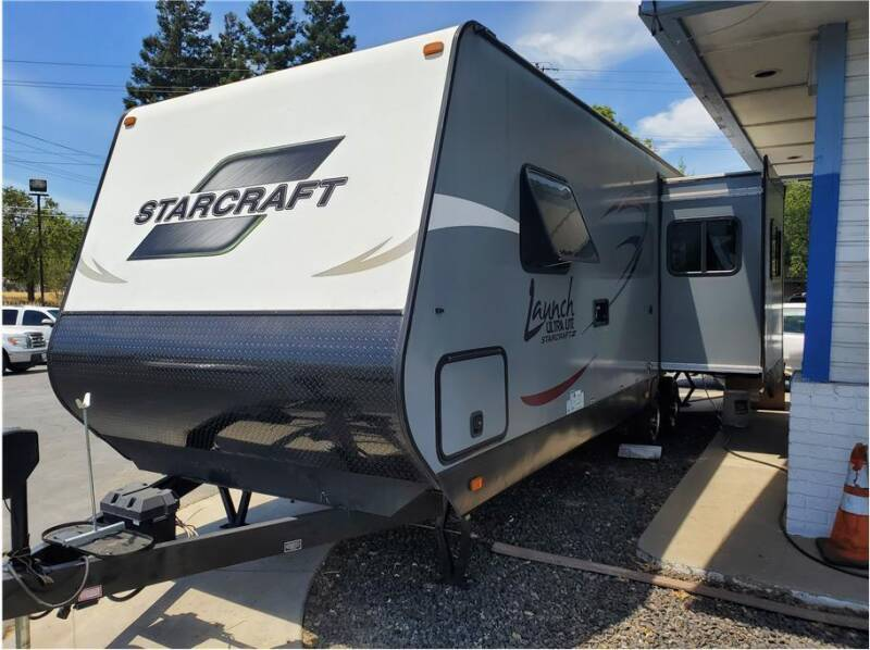 2017 Starcraft launch lite for sale at ASB Auto Wholesale in Sacramento CA