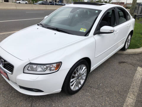 2011 Volvo S40 for sale at STATE AUTO SALES in Lodi NJ