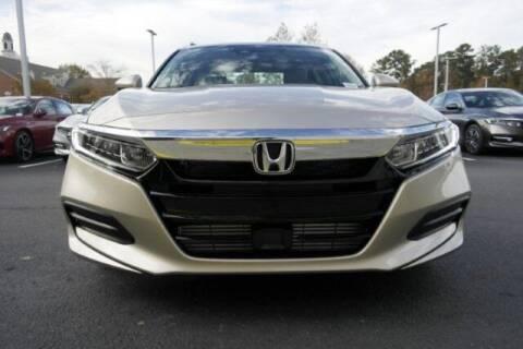 2020 Honda Accord for sale at Southern Auto Solutions - Georgia Car Finder - Southern Auto Solutions - Lou Sobh Honda in Marietta GA