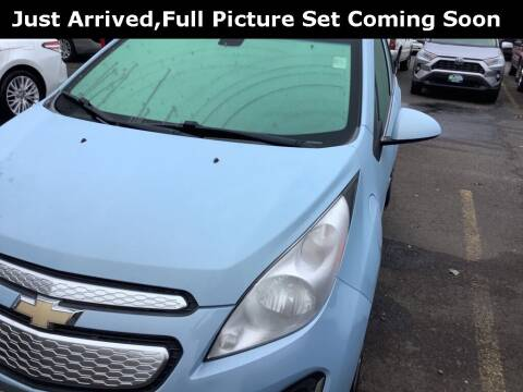 2015 Chevrolet Spark EV for sale at Royal Moore Custom Finance in Hillsboro OR