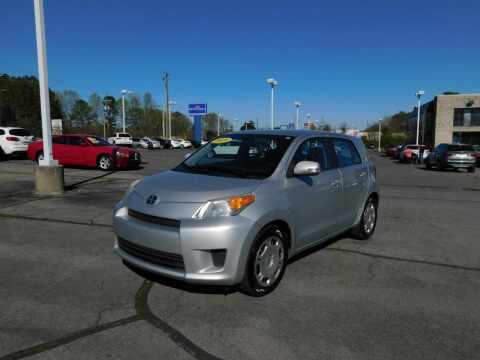 2009 Scion xD for sale at Paniagua Auto Mall in Dalton GA