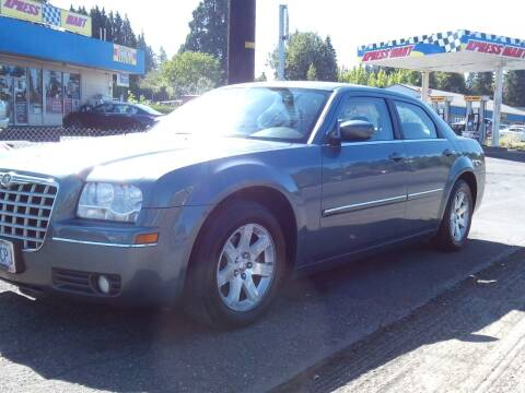 2006 Chrysler 300 for sale at Redline Auto Sales in Vancouver WA