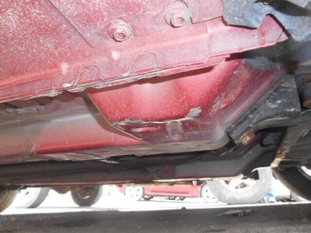 2002 Chrysler PT Cruiser Limited Edition 4dr Wagon - Chamberlain SD
