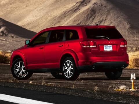 2012 Dodge Journey for sale at Sundance Chevrolet in Grand Ledge MI