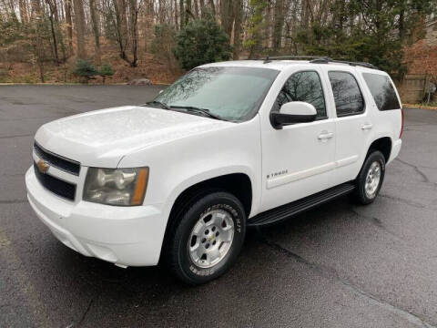 2007 Chevrolet Tahoe for sale at Car World Inc in Arlington VA