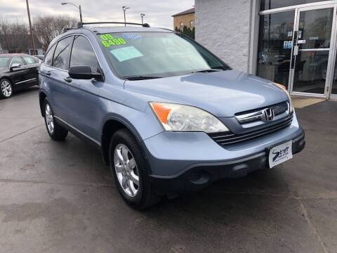 2009 Honda CR-V for sale at Streff Auto Group in Milwaukee WI