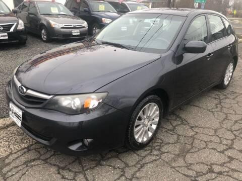 2011 Subaru Impreza for sale at EZ Auto Sales , Inc in Edison NJ