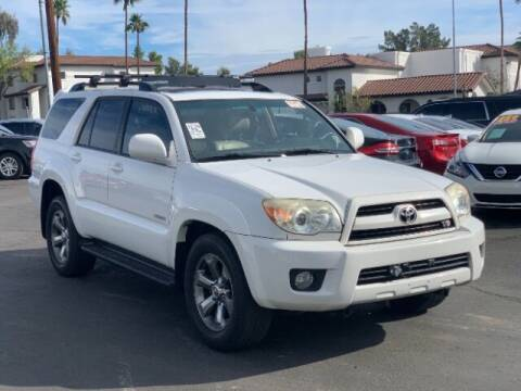 2008 Toyota 4Runner for sale at Brown & Brown Wholesale in Mesa AZ