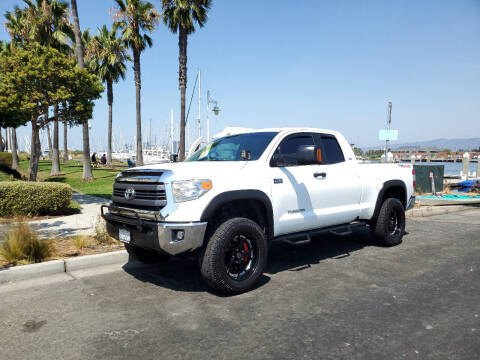 2014 Toyota Tundra for sale at Imports Auto Sales & Service in Alameda CA