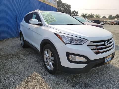 2014 Hyundai Santa Fe Sport for sale at La Playita Auto Sales Tulare in Tulare CA