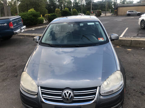 2007 Volkswagen Jetta for sale at G&K Consulting Corp in Fair Lawn NJ