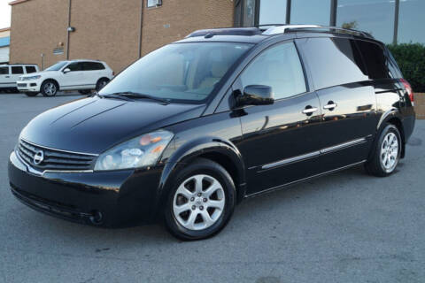 2007 Nissan Quest for sale at Next Ride Motors in Nashville TN