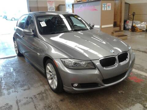 2011 BMW 3 Series for sale at Martino Motors in Pittsburgh PA