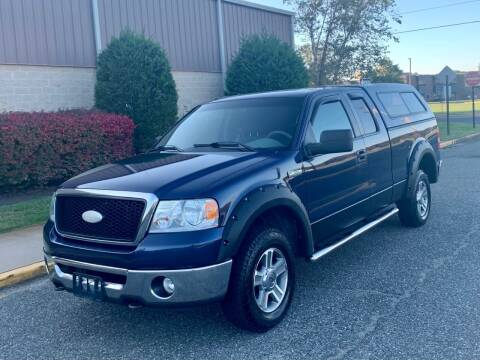 2008 Ford F-150 for sale at Car Expo US, Inc in Philadelphia PA