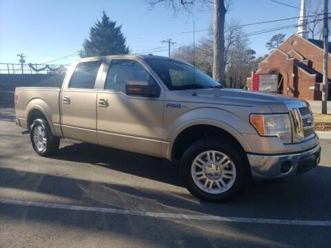 2011 Ford F-150 for sale at McAdenville Motors in Gastonia NC