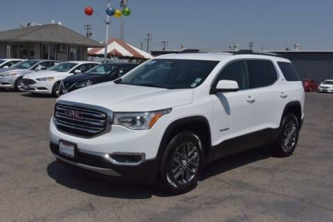 2019 GMC Acadia for sale at Choice Motors in Merced CA